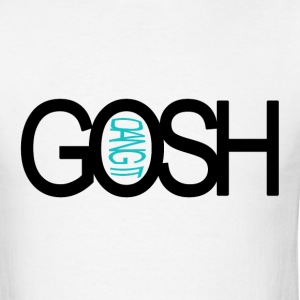 Gosh mens - Men's T-Shirt