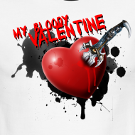 Design ~ My Bloody Valentine