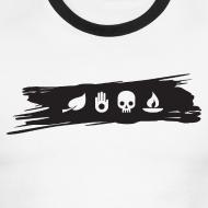 Design ~ RInger T-Shirt