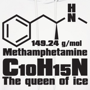 Methamphetamine - Men's Hoodie