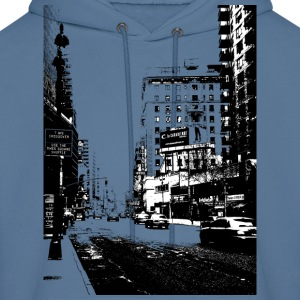 Have Broadway - Men's Hoodie