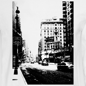 Have Broadway - Men's Long Sleeve T-Shirt