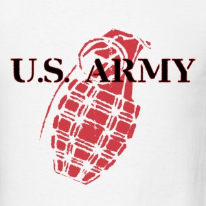 U.S. ARMY - Men's T-Shirt
