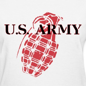 U.S. ARMY - Women's T-Shirt