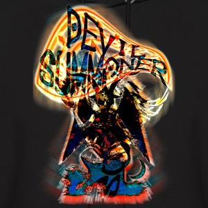 DEVIL_SUMMONER - Men's Hoodie