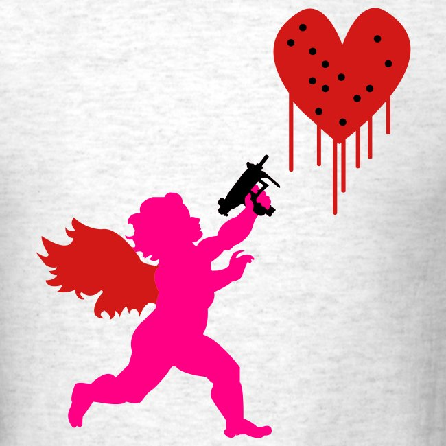 Cupid Uzi
