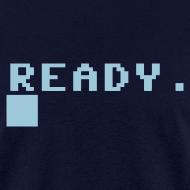 Design ~ Ready.