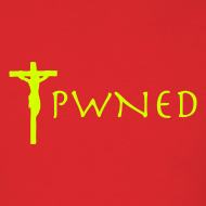 Design ~ Pwned Jesus