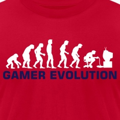 Gamers Evolution