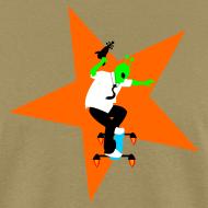 Design ~ Alien Skater
