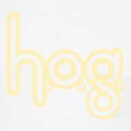 Design ~ HOG: Cream on Chocolate