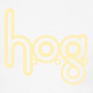 Design ~ HOG: Cream on Chocolate