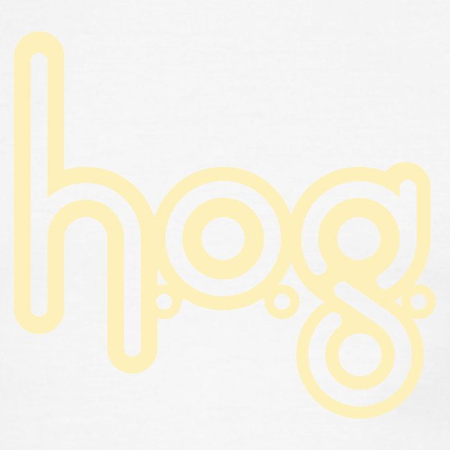 HOG: Cream on Chocolate