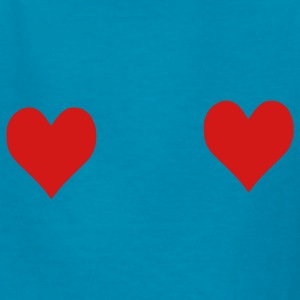 Heart - Kids' T-Shirt