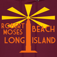 Design ~ Robert Moses Beach Long Island