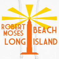 Design ~ Robert Moses Beach Long Island