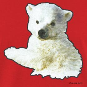 Design ~ Bret's New Polar Bear Tee