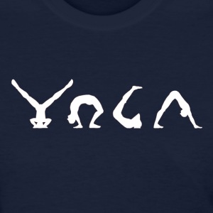 Yoga (Women's Standard Weight) - Women's T-Shirt