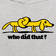 who did that? Sweatshirts