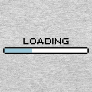 loading Long sleeve T-Shirt - Crewneck Sweatshirt