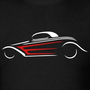Night Drive 13 - Men's T-Shirt