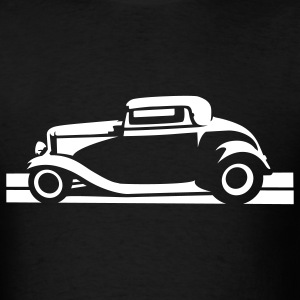 Night Drive 1 - Men's T-Shirt
