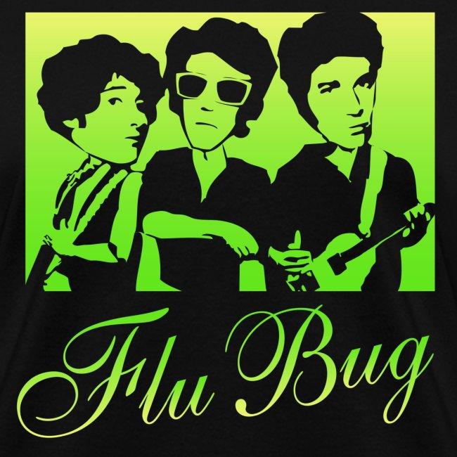 """""""Flubug"""" (Black)"""