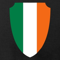 Black Ireland T-Shirts