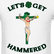 Design ~ Let's Get Hammered