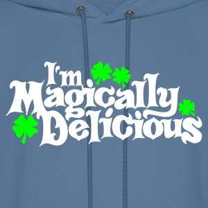 im Magically Delicious - Men's Hoodie