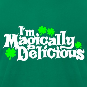 i'm Magically Delicious - Men's T-Shirt by American Apparel