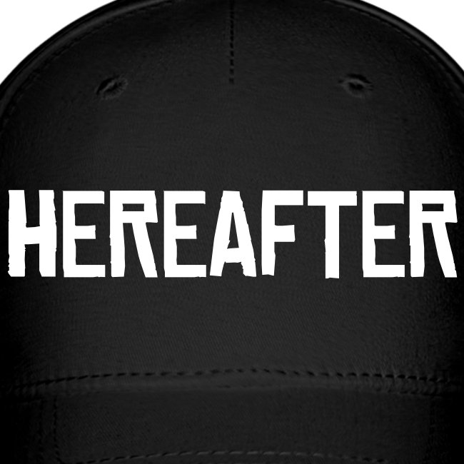 HEREAFTER Hat