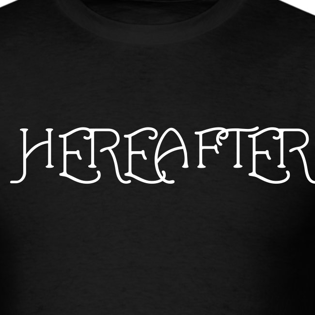 HEREAFTER Lightweight text