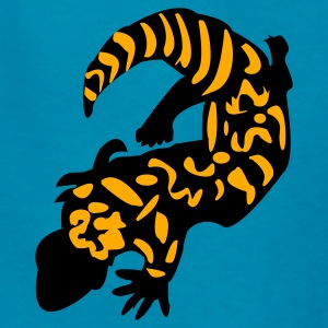 Kids Gila Monster Tee - Kids' T-Shirt