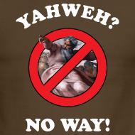 Design ~ Yahweh?  No way!