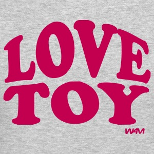 Love toy - Crewneck Sweatshirt
