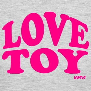 Love toy - Women's Long Sleeve Jersey T-Shirt