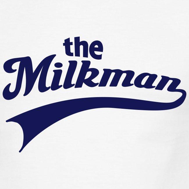 The Milkman V Neck