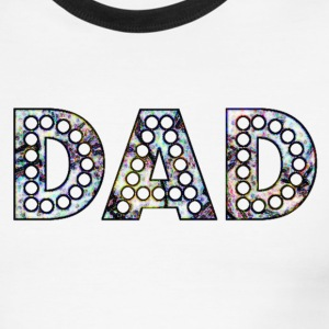 DAD (metal) - Men's Ringer T-Shirt