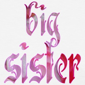 BIG SISTER - Women's T-Shirt
