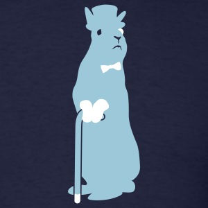 Sir Rabbit - Men's T-Shirt
