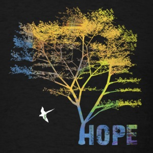 Big Hope - Men's T-Shirt