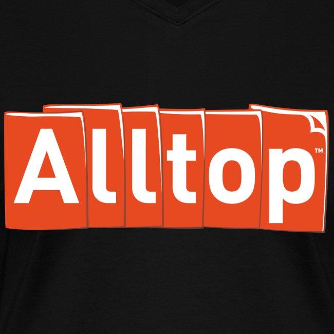 Alltop V-neck