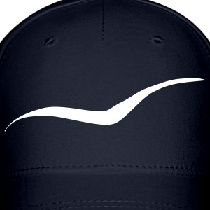 Navy Flying Seagul Caps - Baseball Cap