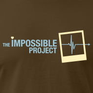 Design ~ The Impossible Project (Brown)