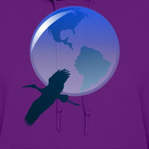 My Earth - Women's Hoodie