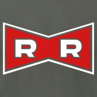 Design ~ Dragonball: Red Ribbon