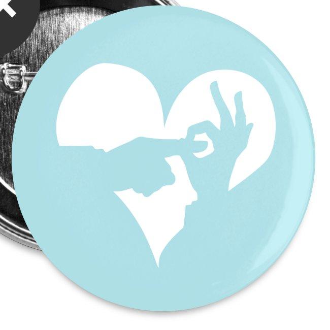 I (Heart) WDC Blue