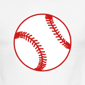 Baseball Tee - Men's Ringer T-Shirt