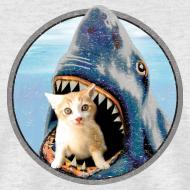 Design ~ PINEAPPLE EXPRESS SHARK ATTACK T-Shirt